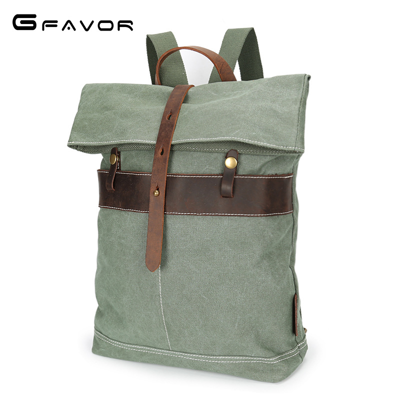 Vintage Canvas Men Women Backpack College High Middle School Bags For Teenager Boy Girls Laptop Travel Backpacks Mochila Rucksac augur canvas men women backpack college high middle school bags for teenager boy girls laptop travel backpacks mochila rucksacks