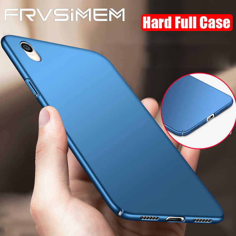 Hard Full Back Cover For Sony Xperia X F5121 Dual Case Cover XA XA1 XA2 Ultra Plus Xz Xzs Premium Z5 Compact  L2 Cases Capa