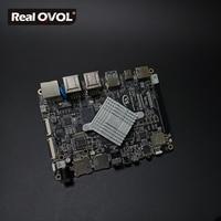 QV RD RK3399 Development Board 6 core 64bit A72 ARM Android Ubuntu Development Board 2/4GB LPDDR3+16/32GB eMMC