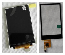 2.8 inch 24PIN 262K TFT LCD Capacitive Touch Screen HX8352C Drive IC 240(RGB)*400