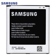 Оригинальный Новый Samsung Батарея для Samsung Galaxy S4 i9500 i9505 i337 i545 i9295 B600BE NFC