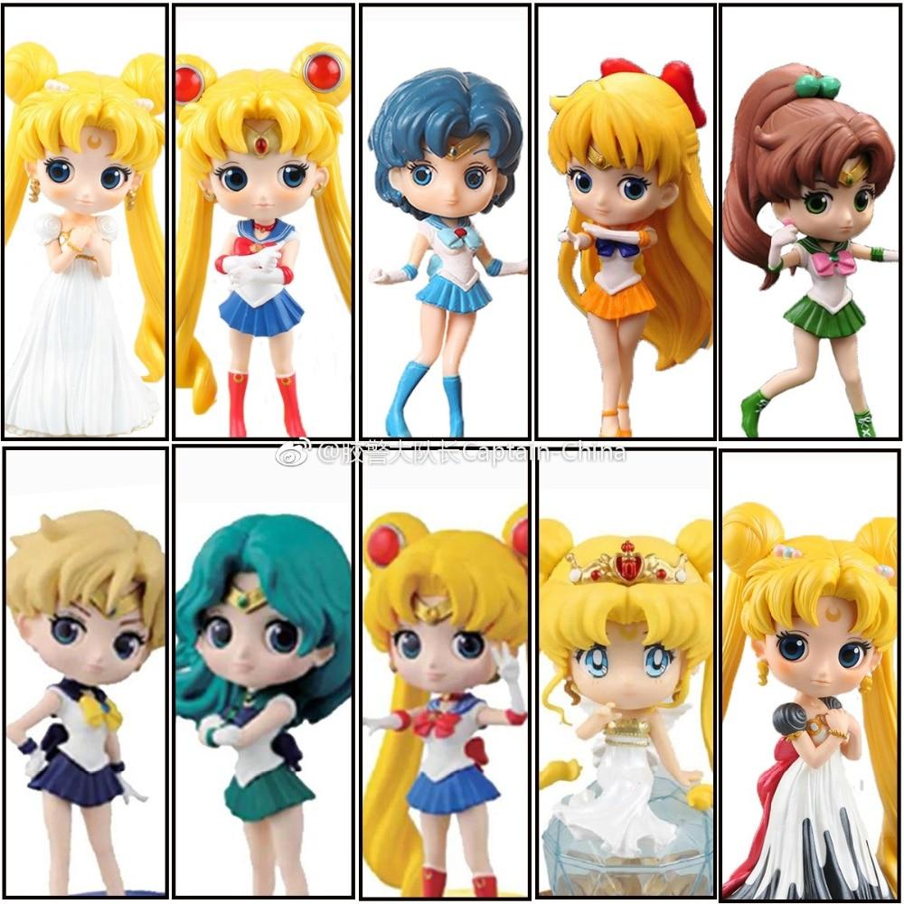 Aliexpress.com : Buy 2018 Q Posket Sailor Moon Tsukino