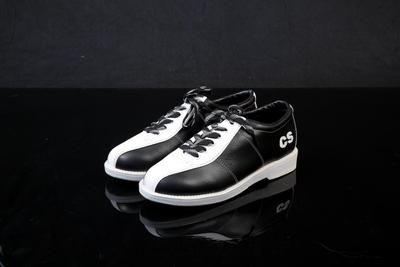 Leather Bowling Shoes For Men Fitness Sports Shoes Bowling Supplies Hot Women Bowling Shoes Sneaker Entertainment Shoes Man