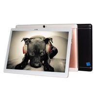 BMXC tablet pc android 3G4G LTE dual card phone personal computer eight face core 4GB memory 64GB Wifi Bluetooth FM tablets 10.1