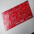 LM3886 amplifier PCB board + 6N11 Tube amplifier PCB board DIY