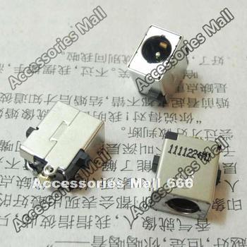 Nueva computadora portátil DC Power Jack para Acer Aspire 5536, 5534, 5538, 5538G conector de CC portátil hembra de reemplazo sin cable
