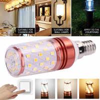 Три Цвет затемнения светодиодный свет галогеновая лампа запасная часть для коммерческого 85 265V прожектор для дома и сада прочный 2835 SMD