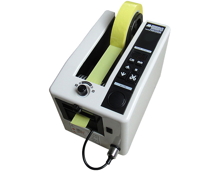 Aukštos kokybės 220 V automatinis juostos dozatorius M-1000 - Įrankių komplektai - Nuotrauka 3