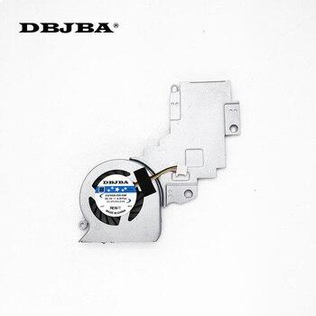Portátil ventilador de refrigeración de la CPU para Toshiba MINI NB500 NB505 NB505-N500BL NB505-NB500 AB5005HX-QEB portátil ventilador