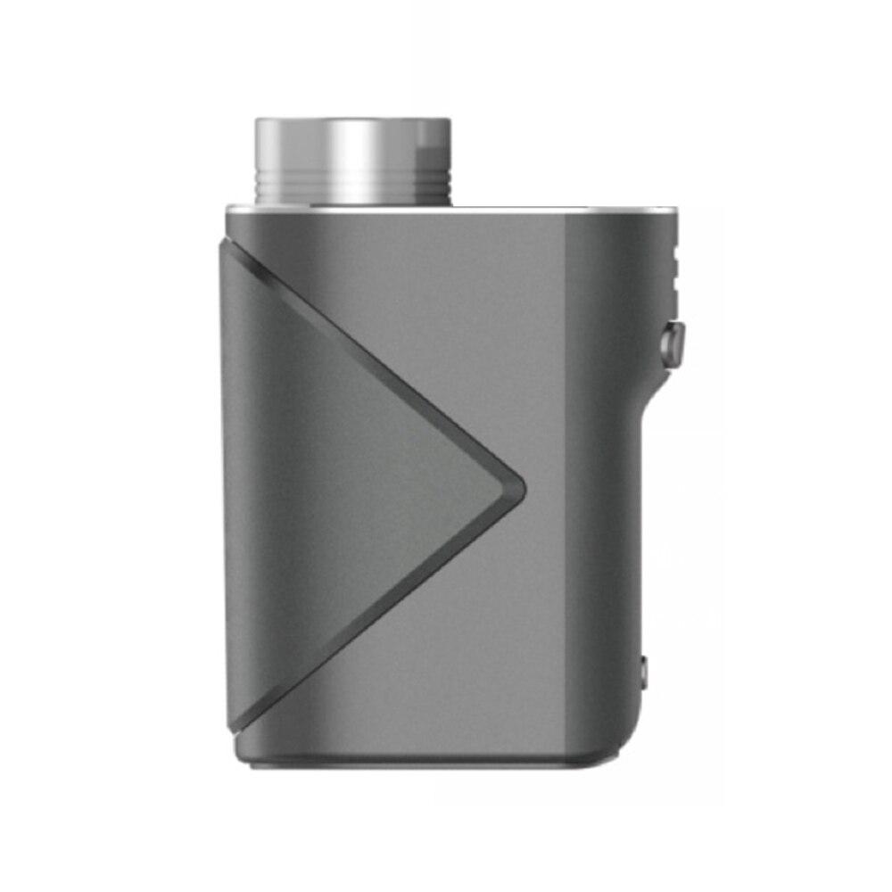 Original 80 W Geekvape lucide Mod Vape boîte Mod lucide 80 W Mod avec contrôle de température avancé comme puce E-Cigarette Lumi réservoir vapeur - 4