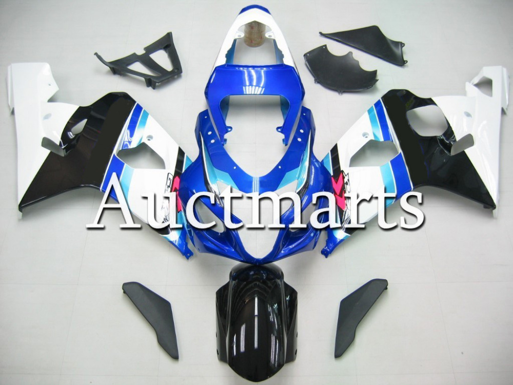 Fit for Suzuki GSX-R 750 2004 2005 high quality ABS Plastic motorcycle Fairing Kit Bodywork GSXR750 04 05 GSXR 750 GSX R750 C 01 lowest price fairing kit for suzuki gsxr 600 750 k4 2004 2005 blue black fairings set gsxr600 gsxr750 04 05 eg12
