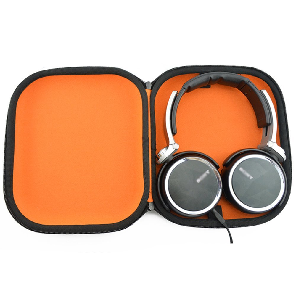 Headphones Carrying Case for Sony MDR-XB950BT, XB920, XB900, 10R, XB650BT, DR-BTN200, MDR-NC7, MDR-XB450AP, XB200, ZX600, ZX550