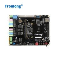 TL5509 EVM TMS320VC5509A development board C55x DSP evaluation board low power consumption