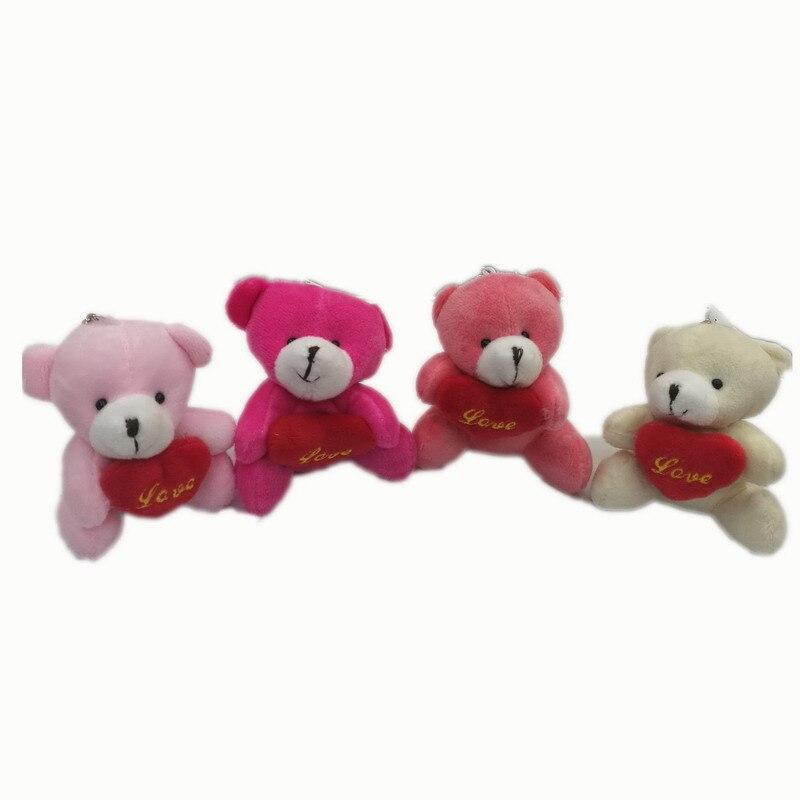 Aliexpress.com : Buy New Stuffed Teddy Bear With Love