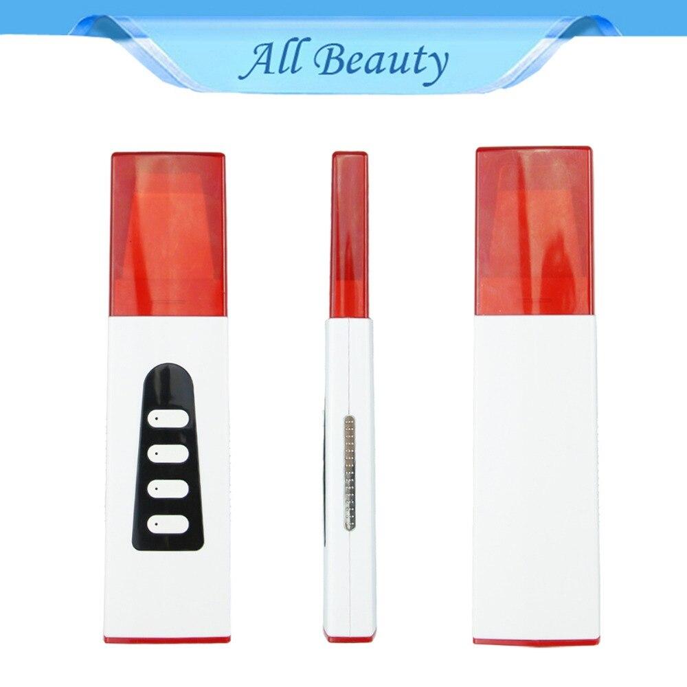 ultrasonic skin scrubber machine