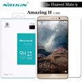 Huawei Mate 9 Закаленное Стекло-Экран Протектор NILLKIN Удивительный Н Нм Против Взрывов Стекла защитная пленка для Huawei Mate9