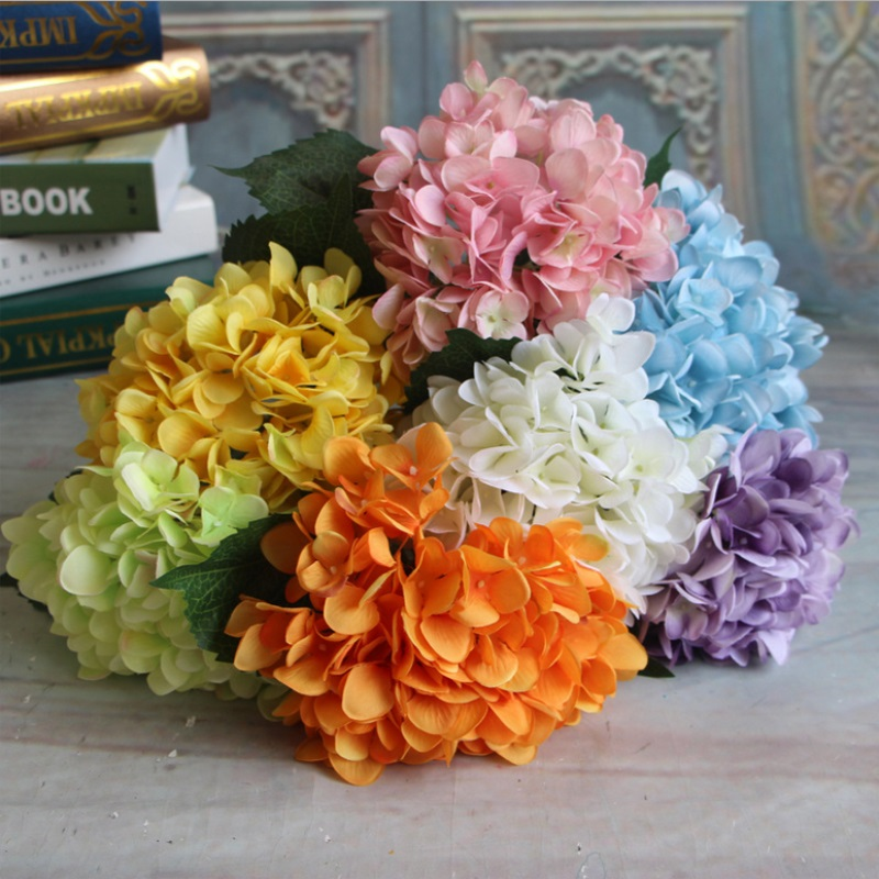aliexpress  buy  bouquet high quality silk flower european, Beautiful flower