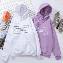New winter Women's Hoodie Sweatshirt 2020