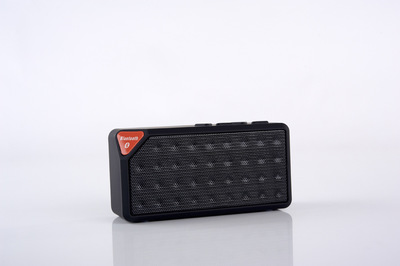 Mini Bluetooth speaker Portable Wireless speaker Sound System 3D stereo Music surround speaker system Bluetooth speakerX3