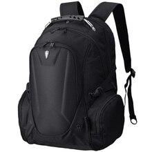 VICTORIATOURIST männer 15 zoll laptop rucksack/bagpack/einfache durchführung für gepäck/back pack mit federung design für pc tasche 6012