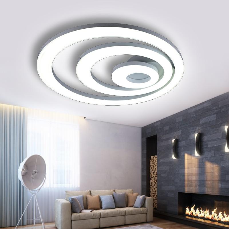 Lampadari a soffitto per salone casamia idea di immagine - Lampada per soggiorno ...