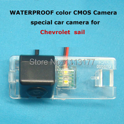 Color CMOS Camera Special for Buick Park Avenue
