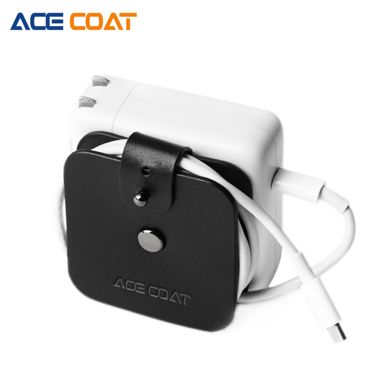 ACECOAT Wire winder for Macbook Air/Macbook Pro power adapter Wire feeder for xiao MI