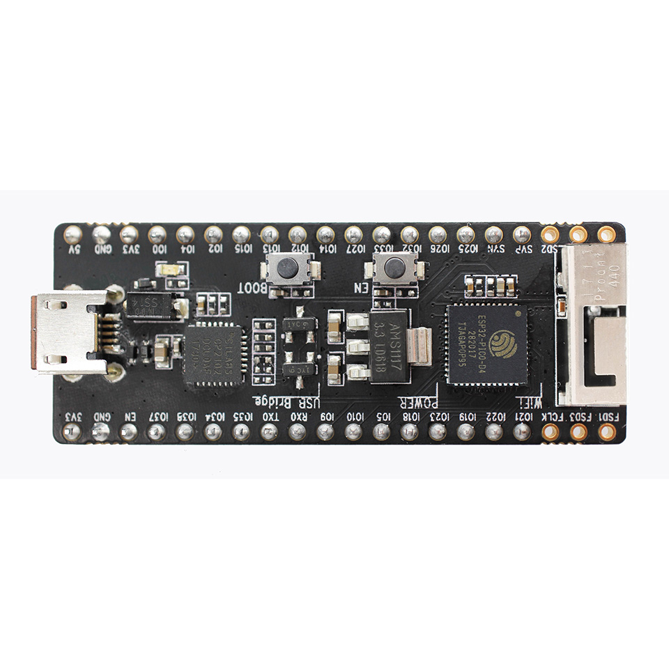 ESP32 PICO KIT ESP32 SiP Development Board-in Replacement Parts & Accessories from Consumer Electronics
