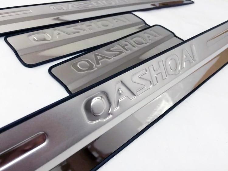 2014 ж. 2015 ж. 2016 Nissan Qashqai есіктің - Автокөліктің ішкі керек-жарақтары - фото 2