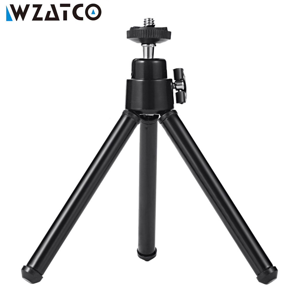 Dropshipping MINI Camera Tripod Flexible Mini Tripod Stand Mount For For JmGO XGIMI YG400 YG300 RD805 YG500 GM60 MINI Projector