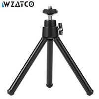 Dropshipping MINI Kamera Stativ Flexible Mini Stativ Halterung für für JmGO XGIMI YG400 YG300 RD805 YG500 GM60 MINI Projektor