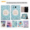 IMUCA Smart PU Leather Cover For Samsung Galaxy Tab E 9 6 T560 T561 Luxury PU