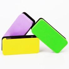 Whiteboard Erasers Drywipe-Marker-Cleaner Magnetic Office Deli School 110mm-X-50mm-X-30mm