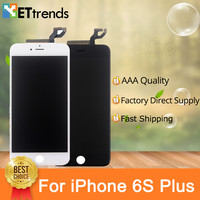 1 Piece Grade AAA Original LCD For Iphone 6S Plus LCD Screen Digitizer Touch Assembly With