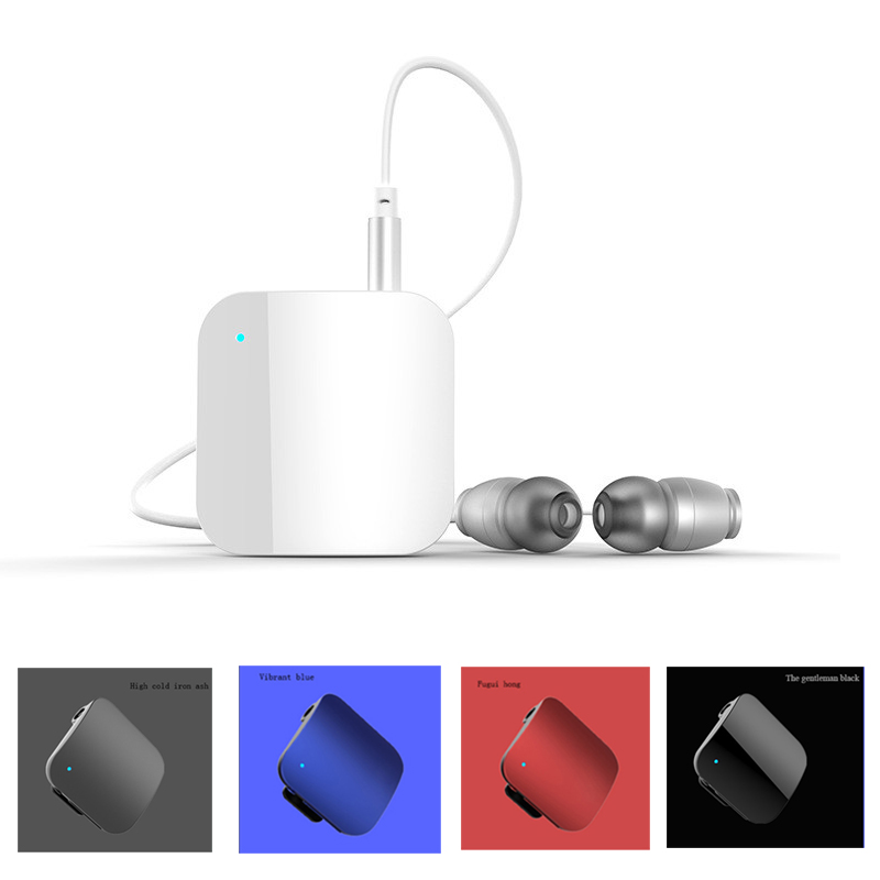 L8 Wireless headsets Bluetooth Earphone With Car kit Music Audio Receiver Bluetooth Headset Hands Free for iPhone 7 Xiaomi pc boas wireless bluetooth earphone hands free earbud earpiece car charger usb headsets with mic 2 in 1 headset for iphone xiaomi