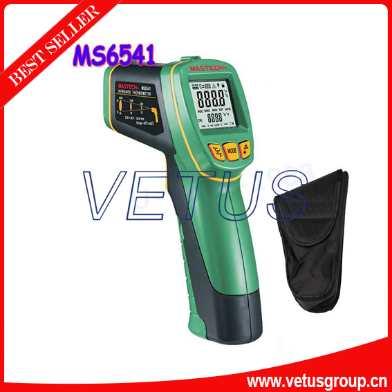 infrared thermometer price with range -50~760C