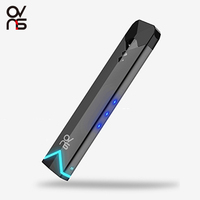 Mini Electronic Cigarette OVNS SABER 440mAh 1 8ml Nice Taste Big Vapor Electronic Hookah Quit Smoking