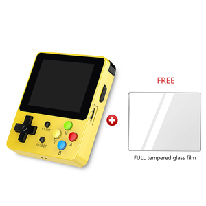 Image 2 - OPEN SOURCE CONSOLE LDK game 2.6inch Screen Mini Handheld Children and Family Retro Games Console