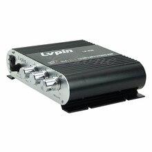 NEUF de Haute Qualité 20 W 12 V Mini Salut-fi Amplificateur Booster Radio MP3 Stéréo Pour Auto Moto Accueil Ordinateur MP3 haut-parleurs