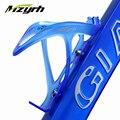 MZYRH пластиковый держатель для бутылки для велосипеда  Сверхлегкий кронштейн для бутылки с водой для горного велосипеда  аксессуары для вело...
