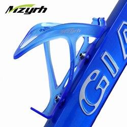 Mzyrh Fiets Fles Houder Plastic Ultralight Mountain Road Bike Water Bidonhouders Rack Mount Bracket Fietsen Accessoires