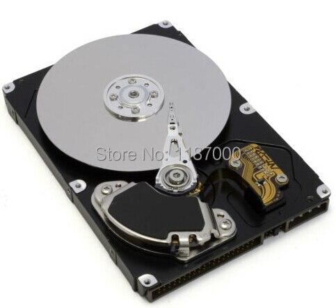 """Жесткий диск для MK5065GSX 2.5 """" 5400 об./мин. 8 МБ хорошо испытанная деятельность"""