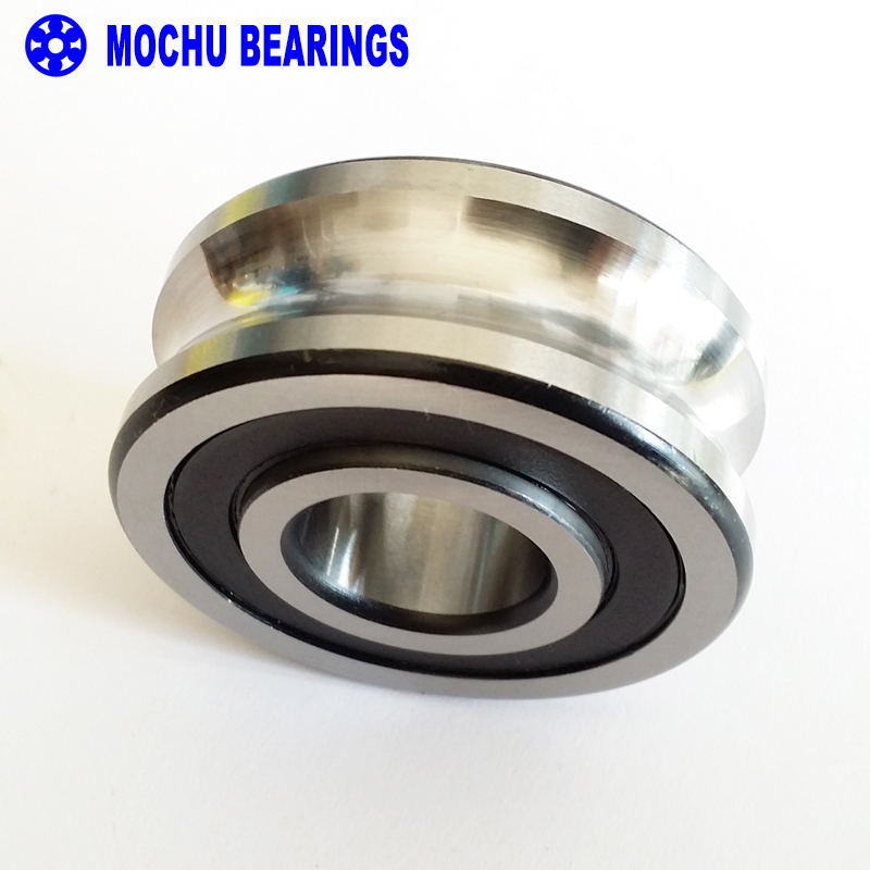 1PCS LFR5302-10NPP LFR 5302-10 NPP Track rollers double row angular contact ball bearings Gothic arch raceway groove 1 pieces double row angular contact ball bearings lr5307nppu old code 306807c 306707c size 35x90x34 9