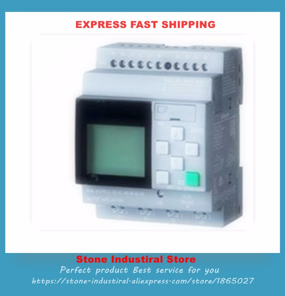 6ED1052-1MD08-0BA0 full replace 6ED1052-1MD00-0BA8 PLC 8 DI 4AI /4 DO New Module 1pc 6ed1053 1fg00 0ba0