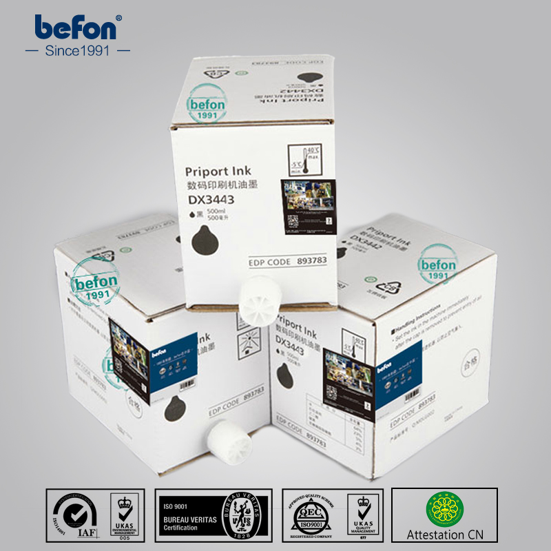 befon Duplicator Ink DX3443 DX 3443 for use in Ricoh DX3443 накладной светильник 181541 456612 marksojd