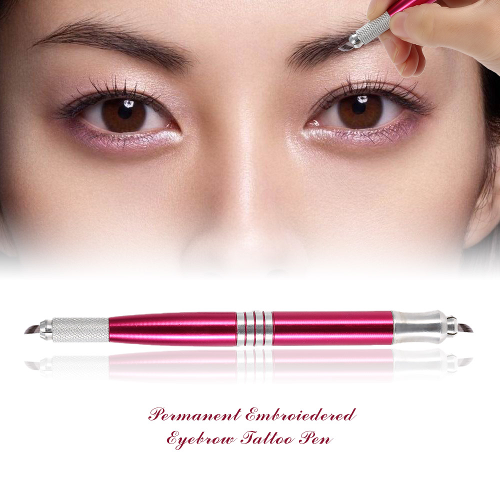 Popular eyebrows tattoo machine buy cheap eyebrows tattoo for Tattoo eyebrows nj