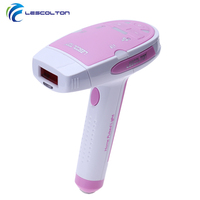 Lescolton Permanent Laser Epilator Hair Removal Laser Epilation Shaving Depilador Women Body Bikini Hair Removal Depilatory