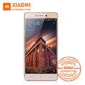 "Global versão oficial xiaomi redmi 3 s prime núcleo octa telemóvel snapdragon 430 4100 mah 5.0 ""3 GB/32 GB OTA B7 B20 Banda"