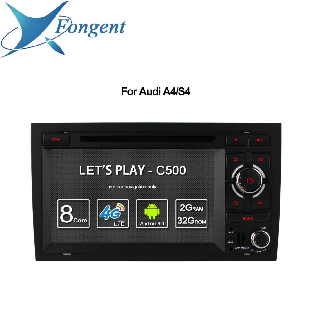 for <font><b>Audi</b></font> <font><b>A4</b></font> <font><b>2002</b></font> 2003 2004 2005 2006 2007 2008 Car Intelligent Multimedia Player Vehicle Android Unit Radio DVD Stereo Audio DVR image