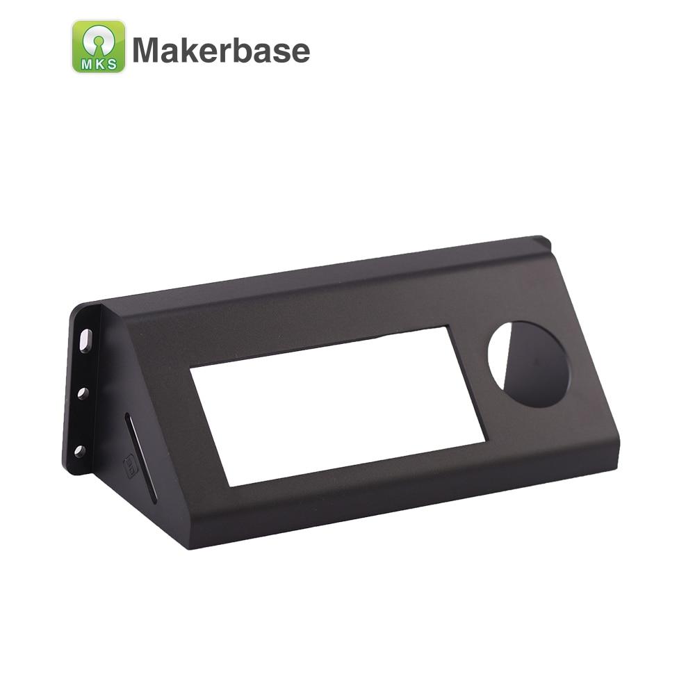 LCD2004 vitrine 3D imprimante lcd enveloppe extérieure écran module shell croûte pour 2004 LCD Panneau